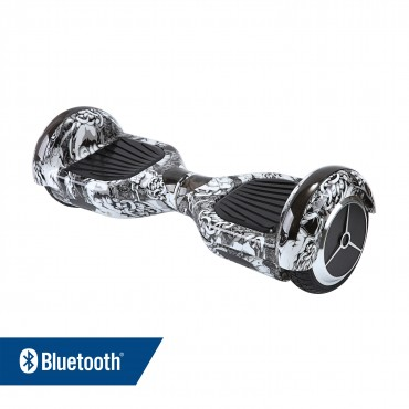 HoverBoard RS6 Mad World Bluetooth