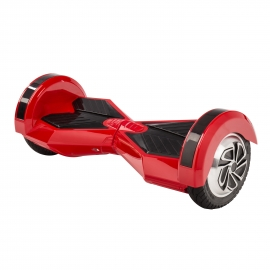 HoverBoard RS8 Red Berry