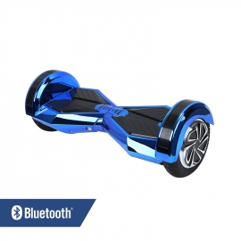 HoverBoard RS8 Blue Sun Bluetooth