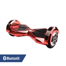 HoverBoard RS8 Red Sun Bluetooth