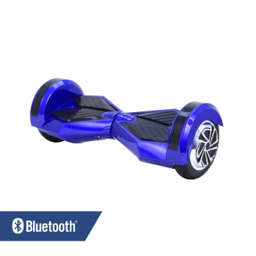 HoverBoard RS8 Blue Ocean Bluetooth