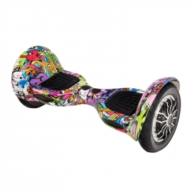 HoverBoard RS10 Wild Soul