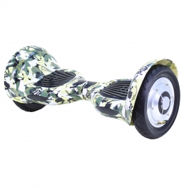 HoverBoard RS10 Jungle Commando