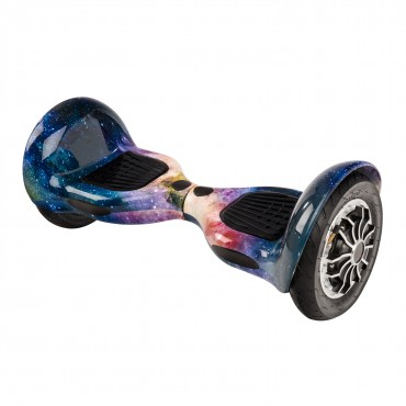 HoverBoard RS10 Solar System