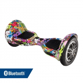HoverBoard RS10 Wild Soul Bluetooth