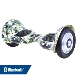 HoverBoard RS10 Jungle Commando Bluetooth
